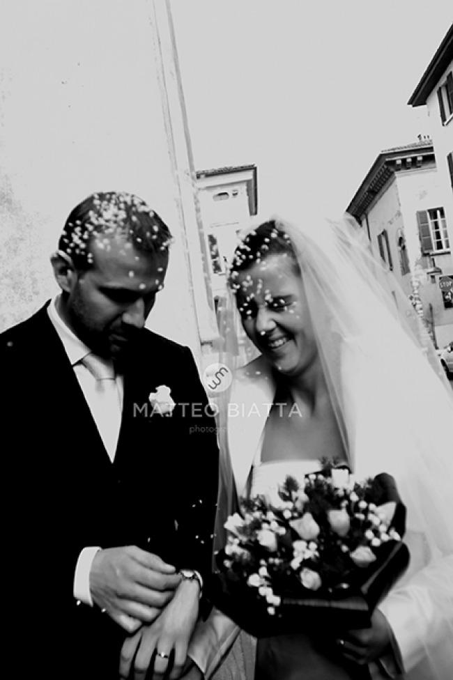 Francesco & Vanessa