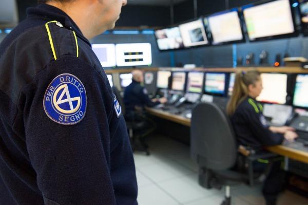 G4 Vigilanza
