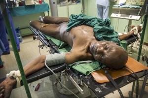 FATEBENEFRATELLI SAINT JEAN DE DIEU HOSPITAL IN AFAGNAN