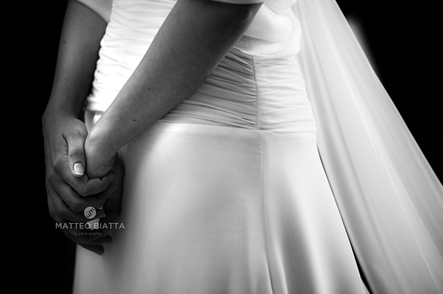 Matrimonio Valentina e Pierluigi nella foto cerimonia cerimonie San Zeno Naviglio 16/09/2012 foto Matteo Biatta