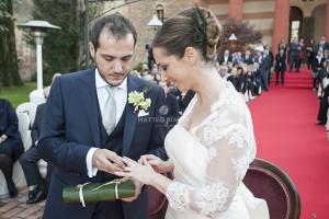 06Matrimonio Barbara & Vittorio scambio anelli