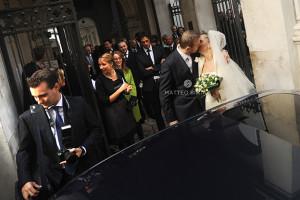 06Matrimonio Francesco & Vanessa bacio
