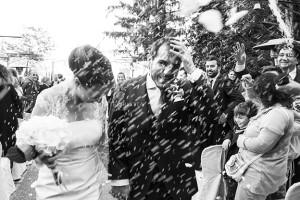 08Matrimonio Barbara & Vittorio lancio riso