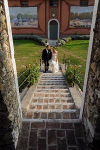 10Matrimonio Francesco & Vanessa posati