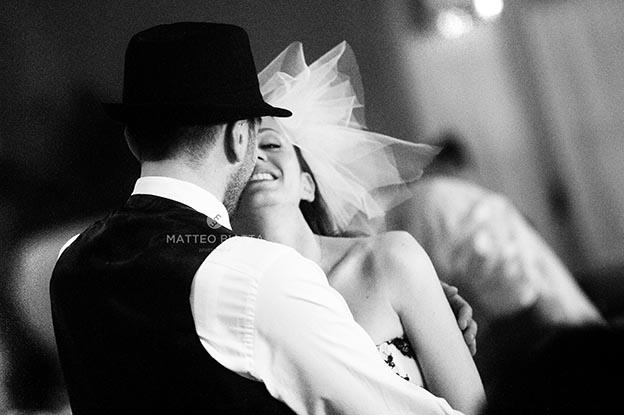 10Matrimonio Siomne & Anna ballo