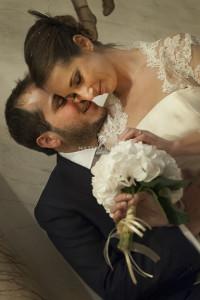 15Matrimonio Barbara & Vittorio sposi