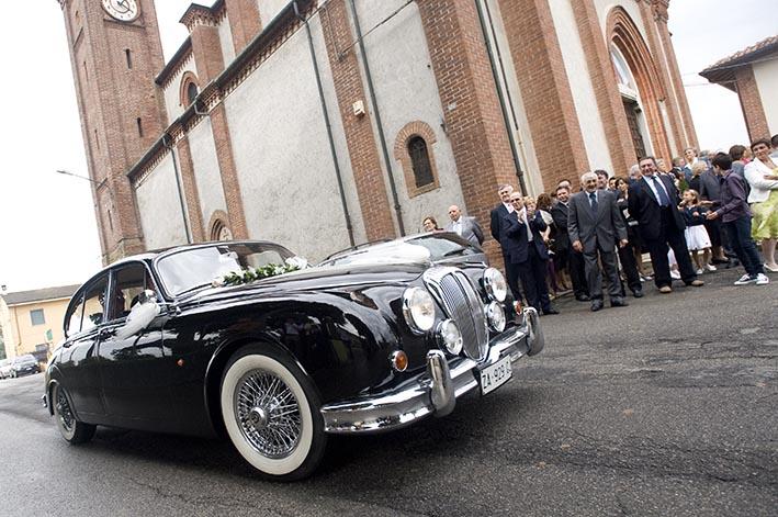 Matrimonio Nicoletta e Claudio nella foto cerimonia cerimonie Buffalora 18/09/2011 foto Matteo Biatta