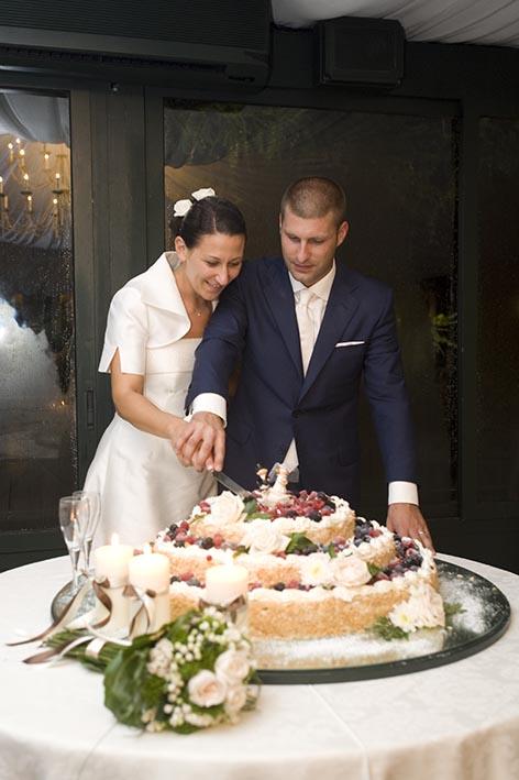 Matrimonio Nicoletta e Claudio nella foto festeggiamenti cerimonie Orzinuovi 18/09/2011 foto Matteo Biatta